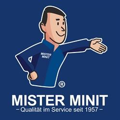 Mister Minit Bonn