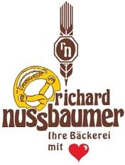Bäckerei und Konditorei Richard Nussbaumer GmbH - Karlsruhe-Oststadt (im Lidl)