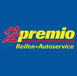 Premio Reifen + Autoservice B. Fuhrmann Einzelhandel GmbH