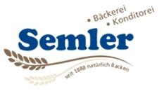Bäckerei - Konditorei Semler