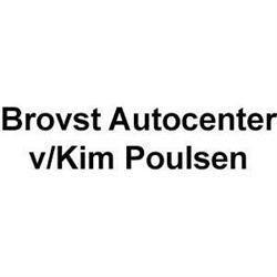 Brovst Autocenter v/Kim Poulsen