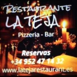 Restaurante en Mijas La Teja