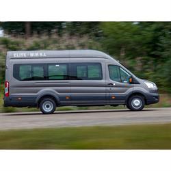 Elite Bus 2014 S.L. Taxis Alicante Airport Transfers Bus Microbus