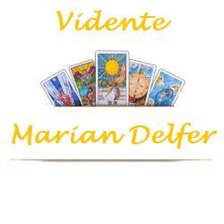 Marian Delfer vidente natural