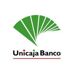 Cajero Automático Unicaja Banco