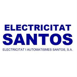 Electricitat I Automatismes Santos