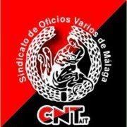 CNT AIT -  Confederación Nacional del Trabajo