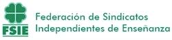 FSIE - Federación de Sindicatos Independientes de Enseñanza