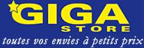 Giga Store Hard Discount Nîmes