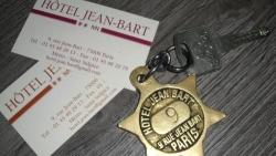 Hôtel Jean-Bart
