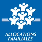 CAF Caisse des Allocations familiales
