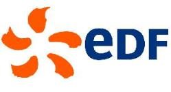 EDF France continentale