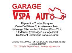 VSPA AUTO GARAGE