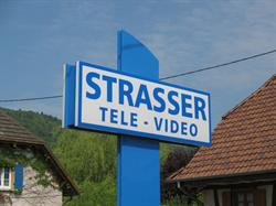 TELE VIDEO STRASSER