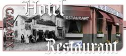 SOC de L'hotel Restaurant Cazaux