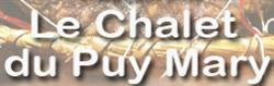 RESTAURANT Le Chalet du Puy Mary