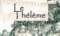 Restaurant le theleme