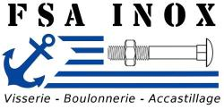 Faubourg Saint Antoine inox
