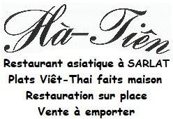 Restaurant Hà Tiên - Petite Diana (Viet Thaï)