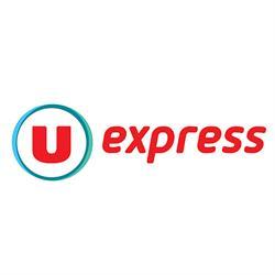 U Express et drive