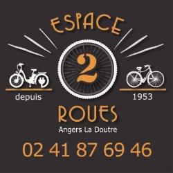 Espace 2 roues