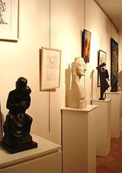 Galerie Divet