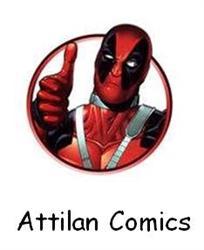 Attilan Comics