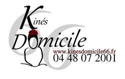 KINES DOMICILE 66