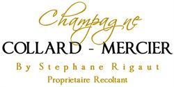 Champagne Collard Mercier By Stephane Rigaut