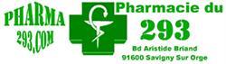Pharmacie du 293