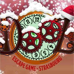 DOOZ ESCAPE GAME STRASBOURG