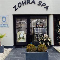 Zohra Spa
