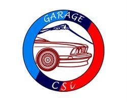 GARAGE CSI