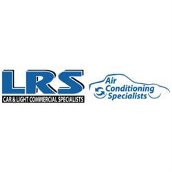 LRS Car & Light Commercial Specialist