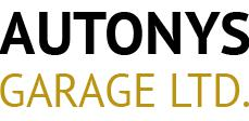 Autonys Garage (Holmfirth) Ltd