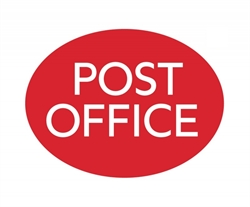 Post Office Blanchland
