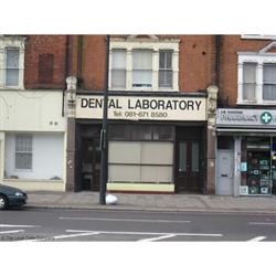 G Szekely Dental Laboratory