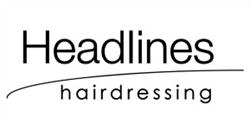 HEADLINES hairdressing HORNCHURCH