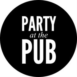 Party at the PUB