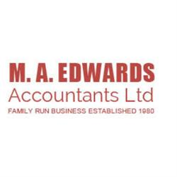 M A Edwards Accountants Ltd