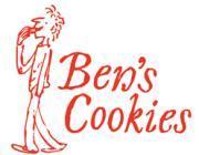 Ben's Cookies - Oxford - Covered Market