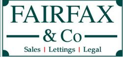 Fairfax & CO Property Professional