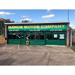 Manor Motors