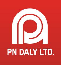 P.N. Daly Utility Specialist