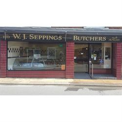 W.J Seppings Ltd