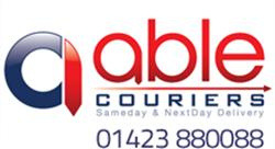 Able Couriers