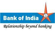 Bank of India financial center Glasgow