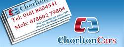 Chorlton Cars