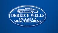 Derrick Wells