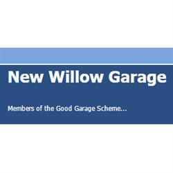New Willow Garage